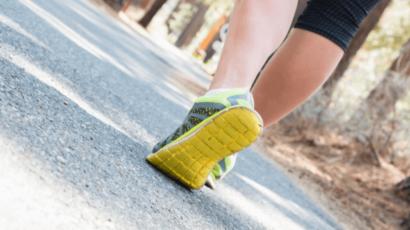 पैदल चलने के फायदे और नुकसान