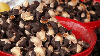 सिंघाड़ा पाउडर के फायदे – Benefits of Water Chestnuts
