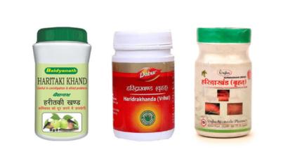 हरिद्राखंड के फायदे – Benefits of Haridrakhand