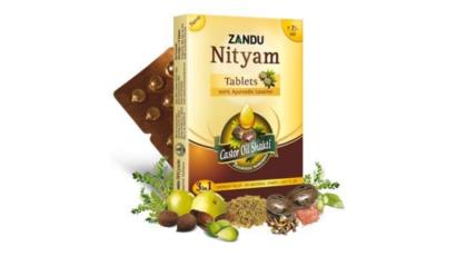 Zandu Nityam Tablet uses in Hindi – झंडू नित्यम टैबलेट