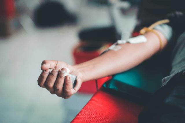 ब्लड डोनेट करने के नुकसान – Harms of Blood Donation