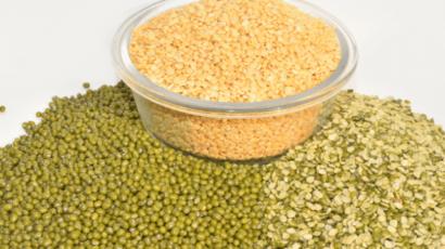 मूंग खाने के फायदे और नुकसान – Moong dal
