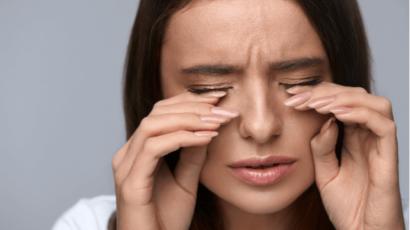 सिर दर्द और आँखों में दर्द के कारण