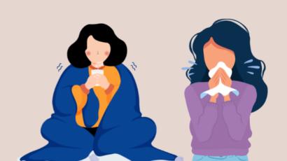 सर्दी जुकाम बुखार का घरेलू उपचार